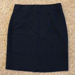 4 Banana Republic skirt black